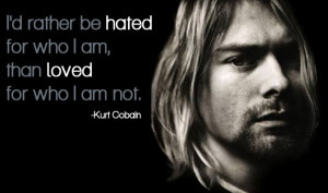 Kurt Cobain's 11 thought-provoking quotes that will surely inspire ...