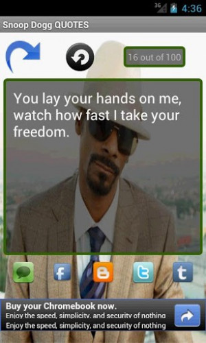 Related Pictures funny snoop dogg quotes