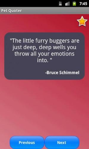 famous pet quotes