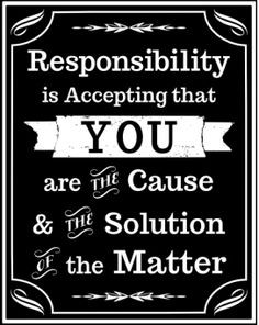 responsibility quotes png 272 342 more response life quotes famous ...
