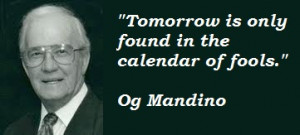 quotes from the greatest salesman in the world by og mandino