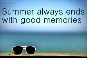 End of Summer Travel Tips