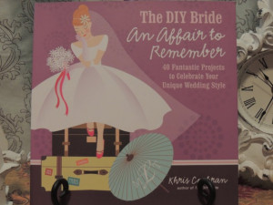 The DIY Bride An Affair To Remember 40 Wedding by OurVintageBliss.Etsy ...