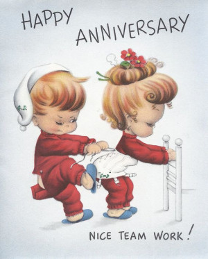 cute happy anniversary cute anniversary bunnies gif happy anniversary ...