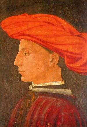 Leon Battista Alberti Masaccio