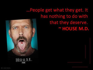 Funny and Wise Quotes from Tv Series and Movies