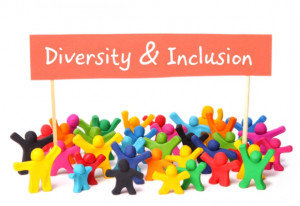... support and commitment to equality and inclusion in the work place