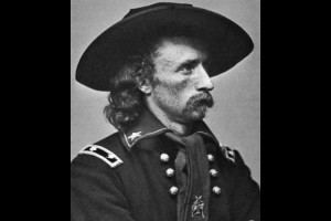 George Armstrong Custer Picture Slideshow