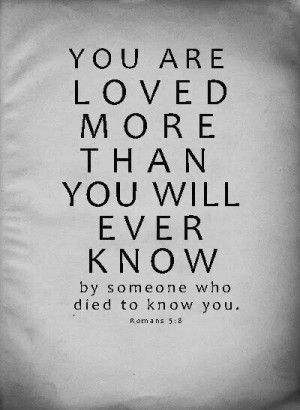 Biblical quotes, god, deep, sayings, love, will