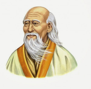Nothing – The Nature of the Enlightened Mind – By Lao Tzu
