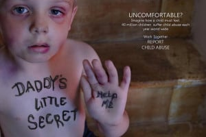 Child abuse #The case for humanity & the lack thereof