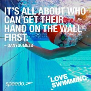 Funny Swim Team Quotes