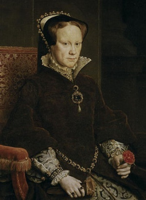 the reign of mary i the first queen regnant Mary (queen ii regnant)  queen of england, scotland and ireland:  popular histories usually refer to their joint reign as that of william and mary.