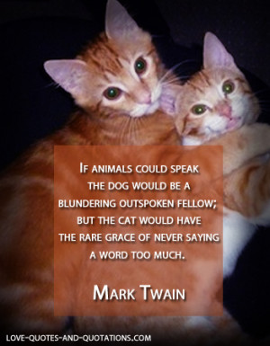 Kitty Love Quotes