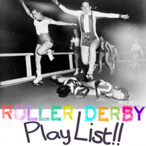 Roller Derby Quotes