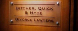 Law Firm Quotes Funny Law Firm Names