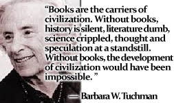 For more information about Barbara W. Tuchman: http://www ...
