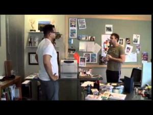 Trey Parker does Asian Voices for South Park