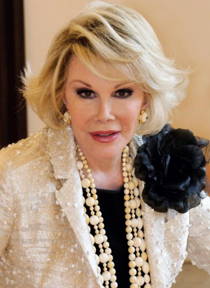 Facts about Joan Rivers