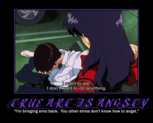 End of Evangelion (Listed)