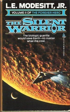 "Start by marking ""The Silent Warrior (Forever Hero, #2)"" as Want ..."