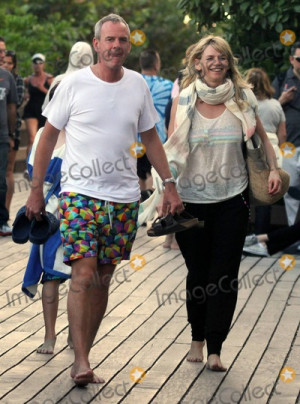 Zoe Ball Pictures And Photos