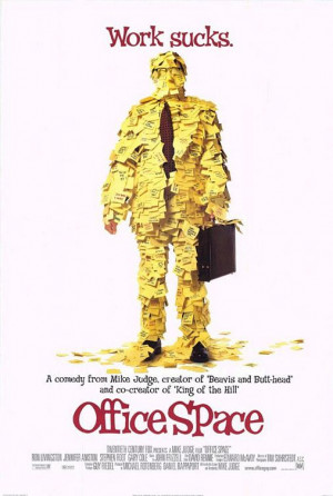 Download OFFICE SPACE (1999) MP4