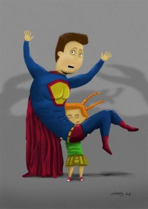 Superman Vs Elite