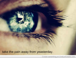 breakup, cute, love, photography, pretty, quote, quotes, sad, sad eyes