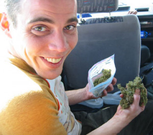 Steve-O weed quotes