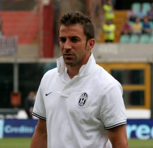Era stato il portiere avversario all'esordio in A di Del Piero