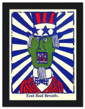 Seymour Chwast Poster Artist: seymour chwast