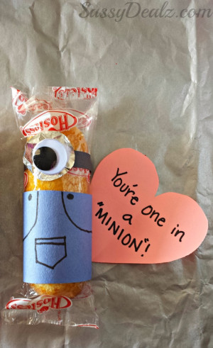 Here is a easy Valentines Day craft/ treat for kids! They turned out ...
