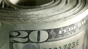 Money roll, saving, 401K, retirement, wealth, rich, money