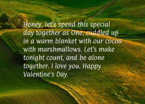 ... You Some Sweet Happy Valentine's Day Quotes For Her Below To Share