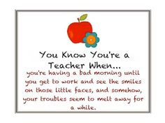 Preschool Funnies/Sayings/Quotes