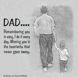 ... and daddy quotes | miss u dad rip dad text love u daddy quotes