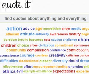 need more such inspirational quotes then check quoteit website ...