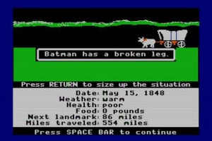 Remembering Oregon Trail through Pictures (26 pics)