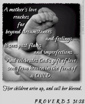 Mother daughter love sayings quotes