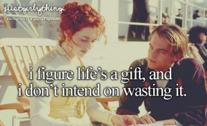titanic quotes