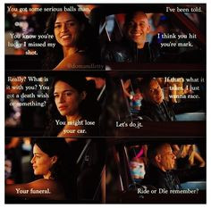 Fast And Furious 6 Quotes Tumblr Fast 6, letty and dom,