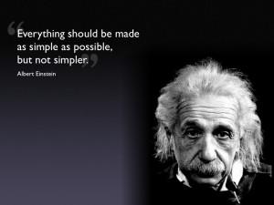 Albert Einstein Quote Motivational Inspirational Wallpapers For ...