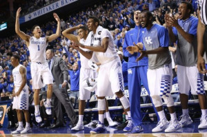 Kentucky Wildcats Basketball: Buffalo Postgame Notes and Quotes