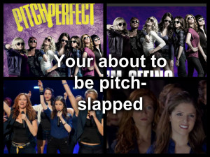 Pitch Perfect Pitch perfect