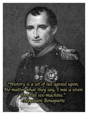 Napoleon bonaparte quotes unquotables napoleon bonaparte