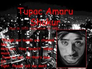 Tupac Illuminati Quotes Tupac amaru shakur