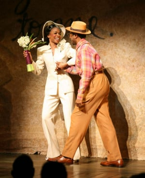 The Power of a Female Relationship in the Color Purple