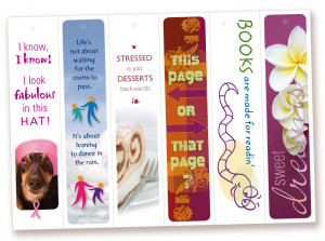 Bookmarks - NEW! > Bookmarks 2