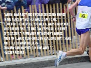 Boston Marathon Inspirational Quotes
